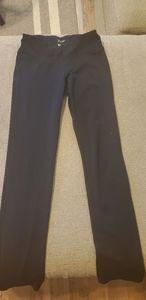 Black old navy yoga pants